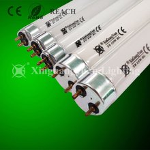 Chinese price ce rohs approved T8 T5 36W 253.7 Germicidal uv ozone led lamp