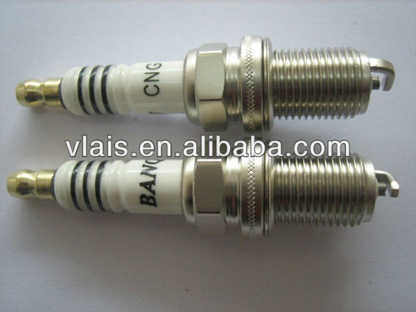 Generator spare parts spark plug for 168 Type 2013 new type hot sale