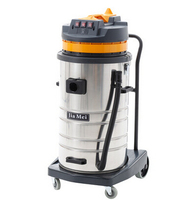 stainless steel most powerful industrial wet dry vacuum cleaner