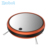 Automatic intelligent Gyroscope Navigation Series robotic vacuum cleaner