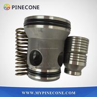 Concrete pump parts hydraulic parts Eaton Vickers Cartridge valve CVI-32-D20-L-40 for Truck mounted concrete bom pump