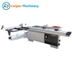 Woodworking Machinery 2800mm 45 Degree Tilting Saw Blade MJ6128-45F Sliding Table Saw