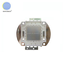 High quality 100W integrated 370-375nm UV LED light source