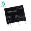 G3MB-202P DC-AC In 5VDC,Out 240V AC 2A mini PCB SSR Solid State Relay