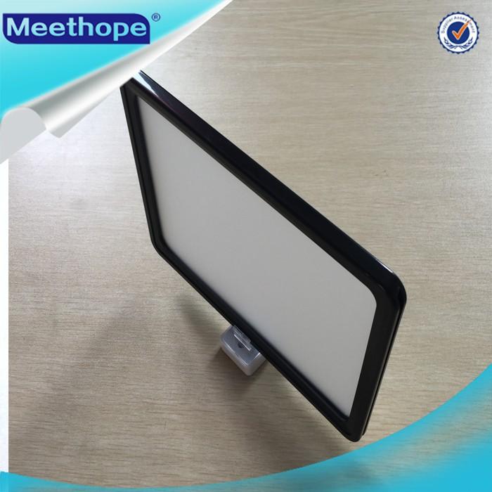 A4 Display Stand Frame Holder A4 Plastic Paper Holder