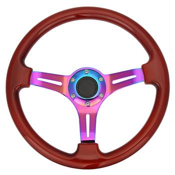 New Products Japan Car Accessories Sport Car Steering Wheel,Popular Jdm  Steering Wheel - Buy Sport Car Steering Wheel,Racing Cars Steering  Wheel,Jdm