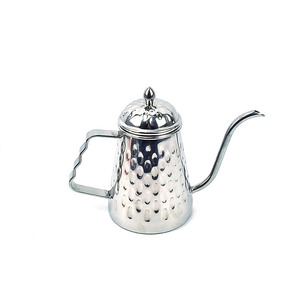 600ML stainless steel 304 arabic coffee pot dallah dubai