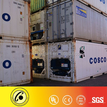 Cosco Beacon Florens Maersk Used Refrigerated Container - Buy Used  Refrigerated Container,Used Refrigerated Containers For Sale,Used Reefer  Container