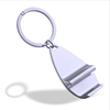 Custom Logo House Shape Zinc Alloy Bottle Opener Keychain