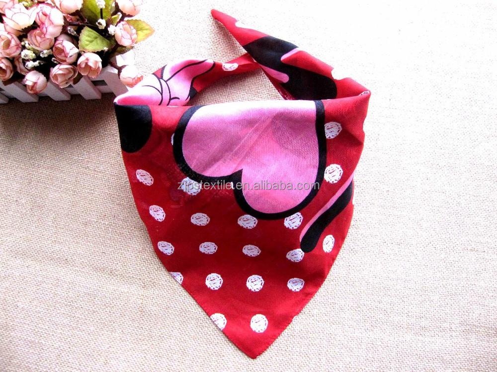 China Supplier Cotton Eagle Reactive Print Bandana Handkerchief ...