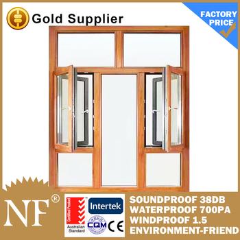 aluminium wooden window frames designs - Wooden Window Frame