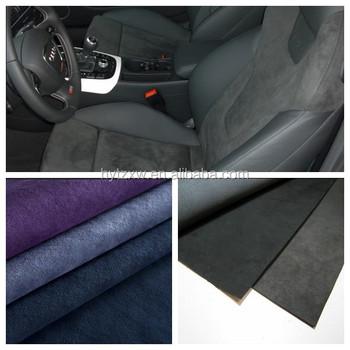 Recaro Seat Fabric / Fabric For Car Seats / Auto Upholstery Fabric
