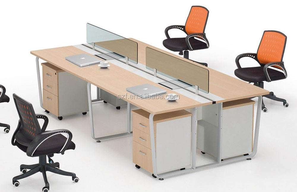 Customized Cubicle Aluminum Partition Modular Glass_60381066506 on Office Cubicle Dimensions