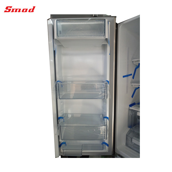 "Wholesales Price 36"" French Door Refrigerator With Bottom Freezers For North America"