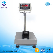 500kg electronics shipping weight bench scale for sale