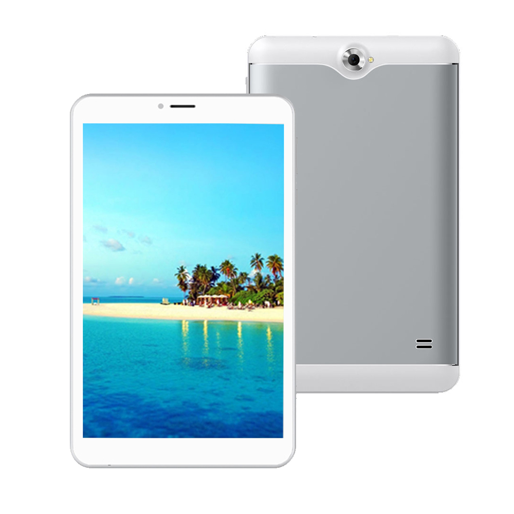 Shenzhen oem brand your name android 8 inch tablets 4g tablet pc