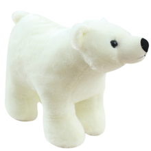 Peluche <span class=keywords><strong>Mini</strong></span> Orso Polare Mascotte <span class=keywords><strong>Giocattolo</strong></span>