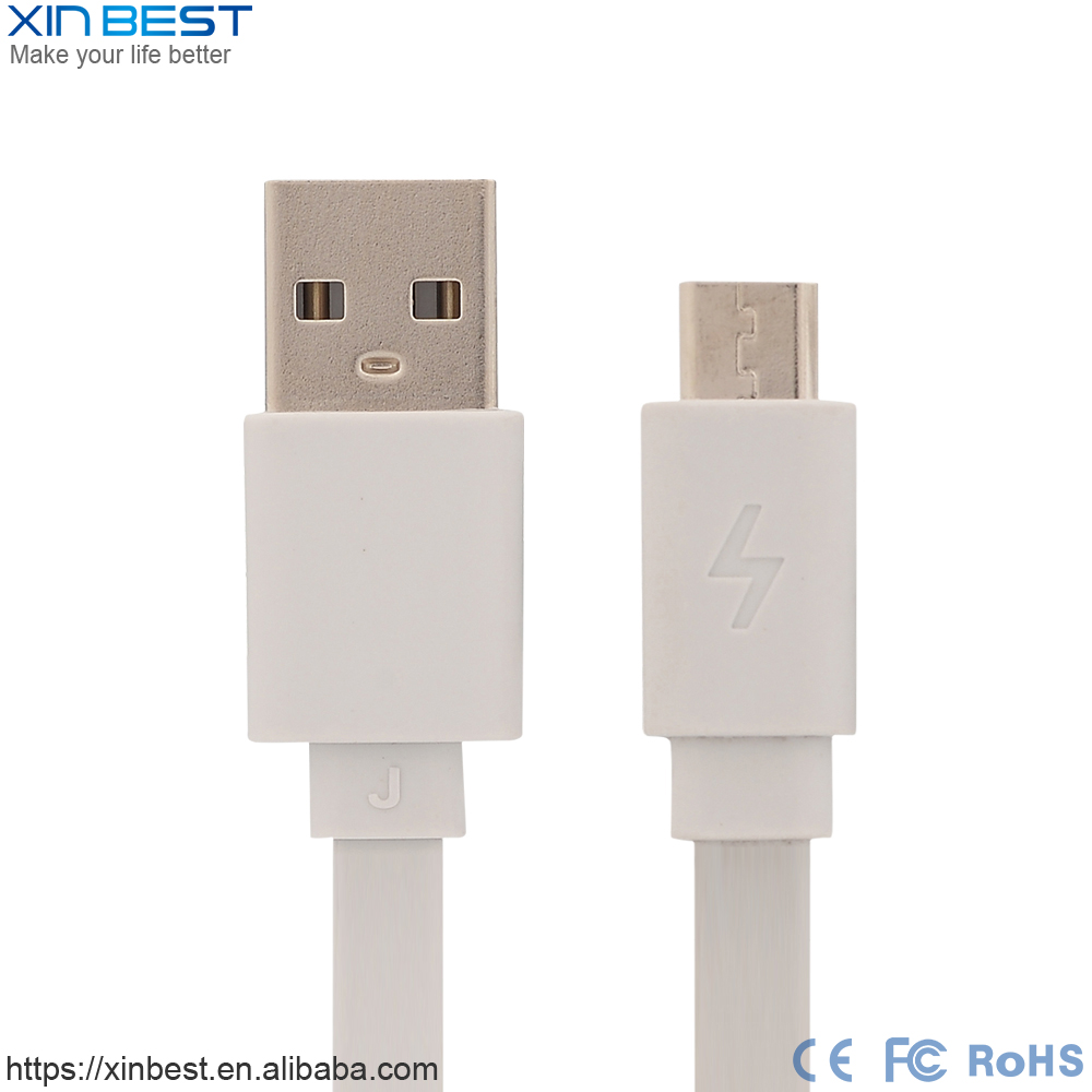 100% original xiaomi sync data micro usb 2.0 charger cable for fast connection,34cm short charging cable for xiaomi power bank