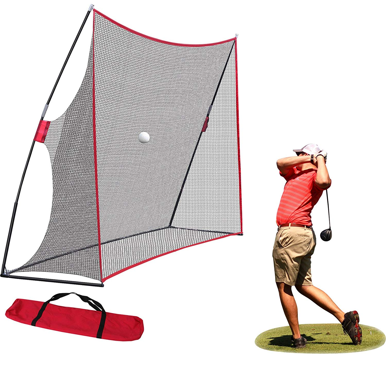 Buy Nova Microdermabrasion Large 10x7ft Portable Golf Net ...