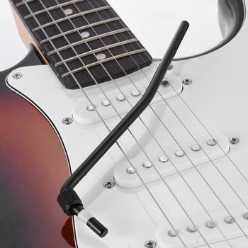 electric guitar tremolo trem vibrato arm whammy bar crank lever for bridge system black buy. Black Bedroom Furniture Sets. Home Design Ideas