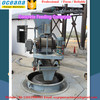 Machine for Making Concrete Pipes of Dry Casting Vertical Vibration Type, RCC Pipe Making machine