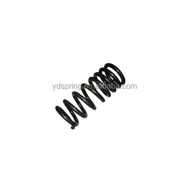 Flat Wire Coil 0.1mm Compression Spring - Buy Large Coil Springs ...