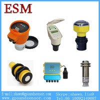 ultrasonic level sensor for oil tank level switch