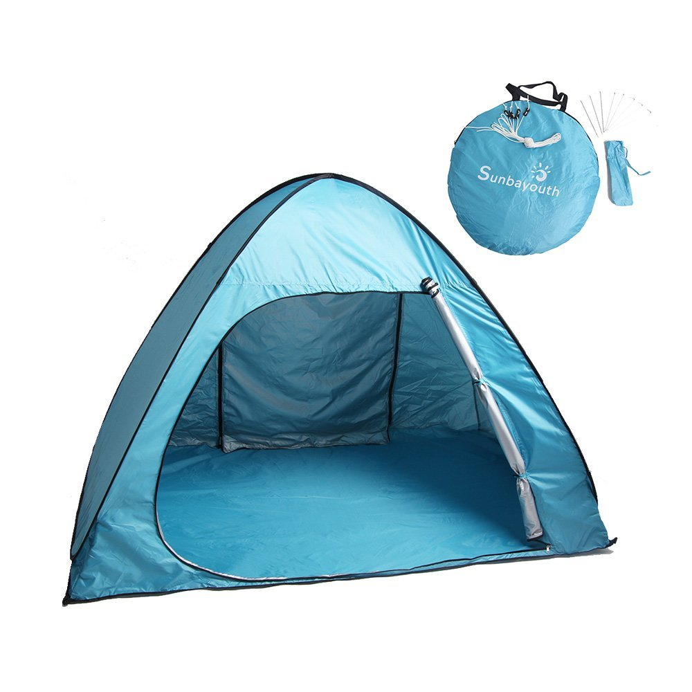 Get Quotations · Sunba Youth Beach Tent Pop Up Tent Baby Beach Sun Shade UV Protection  sc 1 st  Alibaba & Cheap Baby Sun Tent find Baby Sun Tent deals on line at Alibaba.com