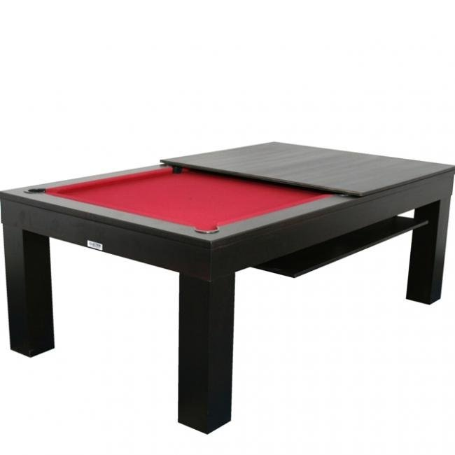 Awesome Dining Room Pool Table Pictures - Room Design Ideas ...