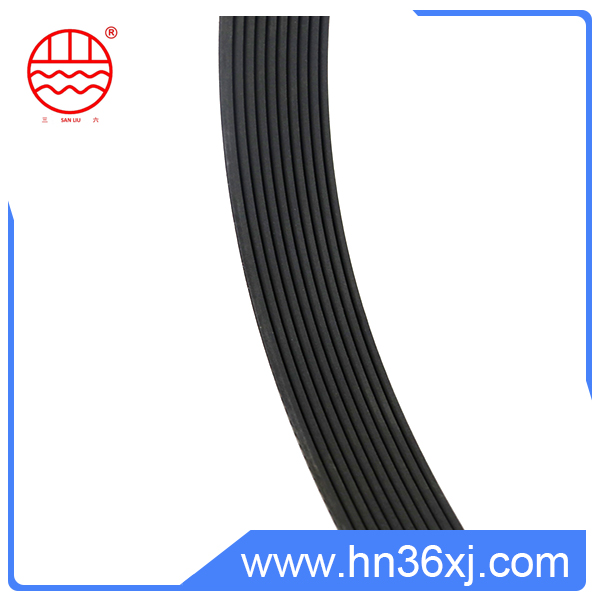 Best Selling Products Auto Spare Parts Rubber V Ribbed Belt
