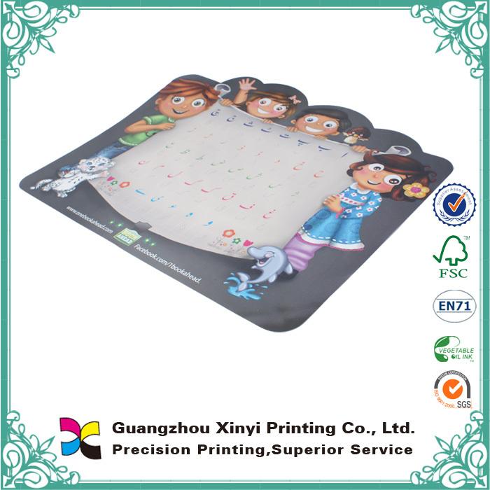 large full color print cheap custom poster board buy