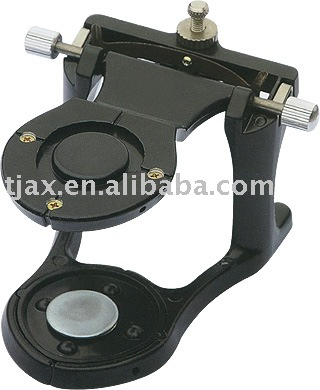 Magnetic Denture Articulator