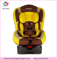 Good Quality and Cheap Price Safety Baby Car Seat for 9-36kgs with ECE Certificate from China