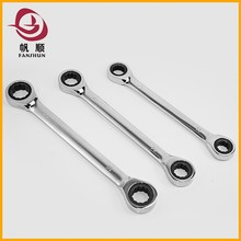 double ended ring spanner