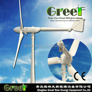 Cheap Wind Generator ! 1kw wind turbine generators include controller inverter tower