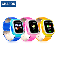 cheap new colorful bluetooth phone mobile watch gps children smart baby watch