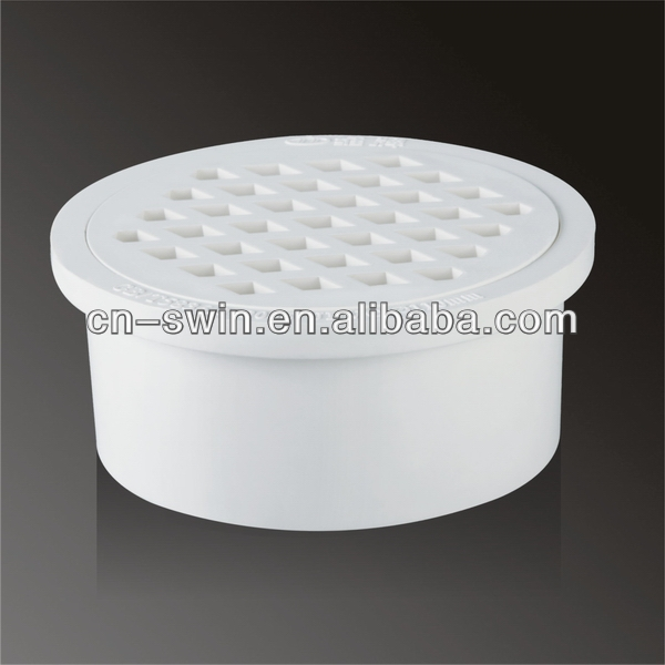 Perfect Pvc Fitting Floor Drain, Pvc Fitting Floor Drain Suppliers And  Manufacturers At Alibaba.com
