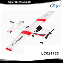 2015 NEW Skymaster Model Airplane scale 182 Cessna helicopter WLtoys F949 2.4g 3CH middle size hot sales Rc plane