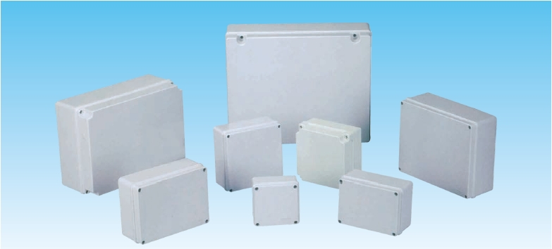 Outdoor Plastic Junction Box Panel Cs Ag 151170