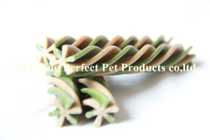 Hot Sales Pet Food Type High Protein milk and vegetable Flavor Replacement Dog Chews