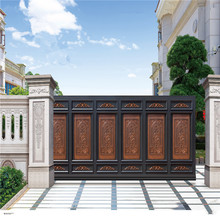 Single Main Gate Designs Supplieranufacturers At Alibaba