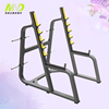 Commercial Fitness Equipment F50 Aquat Rack Popular Exercise Machine for Gym