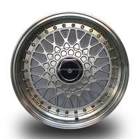 Flyway H126 16x7.5inch wheel With Rivet For Classic Old Car