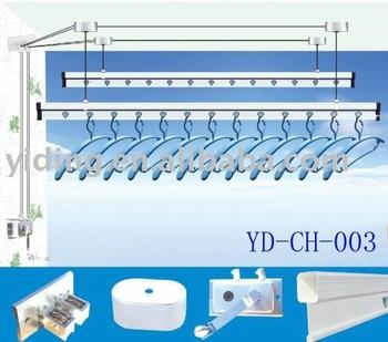 Ascend And Descend Hanger - Buy Hanger,Clothes Rack,Clothes Hanger Product  on Alibaba com