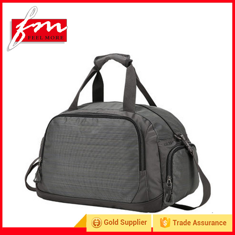 Portable Fujian Heavy Duty Tote Travel Bag, Stylish Waterproof Polyester Durable Travel Bags Men