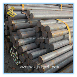Q235 Small Diameter 20mncr5 round steel bar High Quality HOT SALE free cutting steel