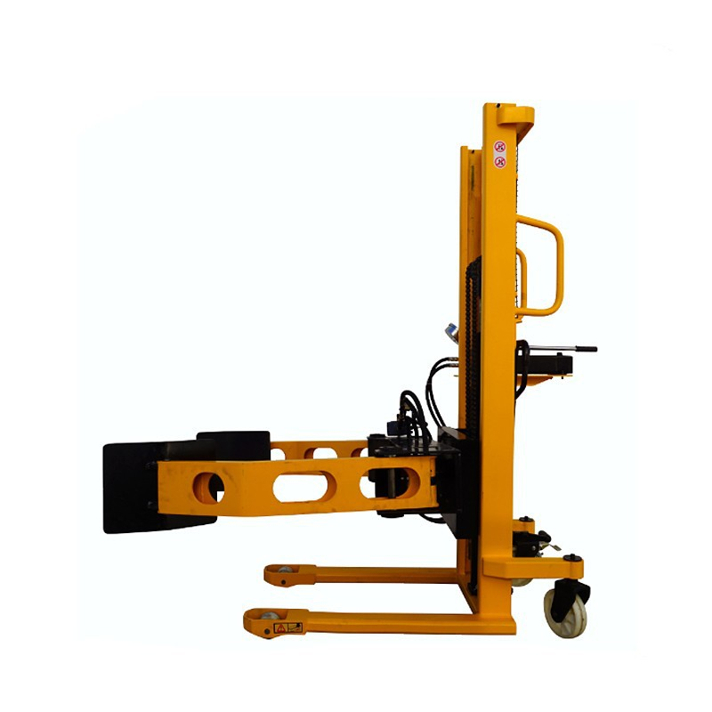 Manual Hydraulic Roll Stock Handling Solutions Lifts And Paper ...
