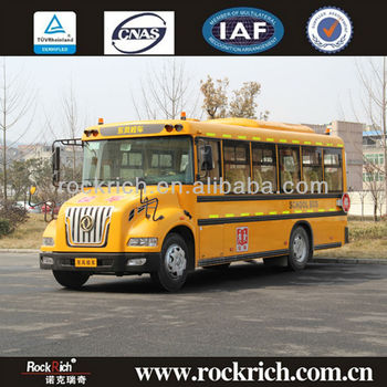 Euro V Diesel School Bus For Sale,Comfortable And Safe School Bus,Diesel  Engine - Buy Diesel School Bus For Sale Product on Alibaba com