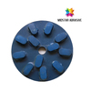 Midstar stone grinding resin bonded polishing disc