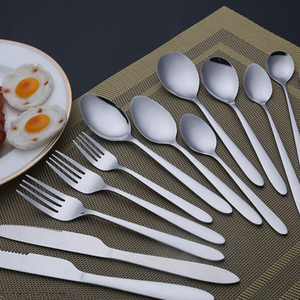 Competitive Price Thailand Stainless Steel Flatware